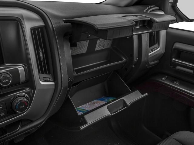 """2018 GMC Sierra 2500HD 4WD Double Cab 144.2"""" SLT - 17349154 - 14"""