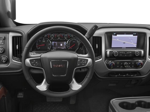 "2018 GMC Sierra 2500HD 4WD Double Cab 144.2"" SLE - 17250878 - 5"