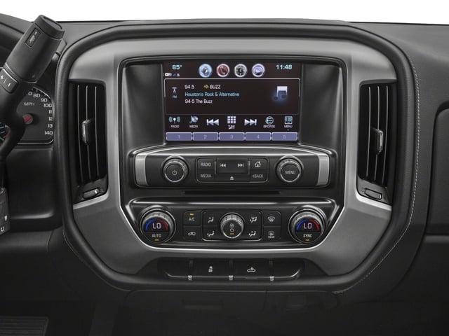 """2018 GMC Sierra 2500HD 4WD Double Cab 144.2"""" SLT - 17349154 - 8"""