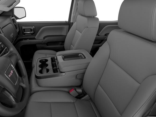 """2018 GMC Sierra 2500HD 4WD Crew Cab 167.7"""" - 17171455 - 7"""