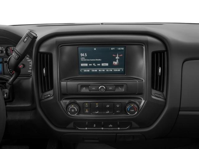 """2018 GMC Sierra 2500HD 4WD Crew Cab 167.7"""" - 17171455 - 8"""