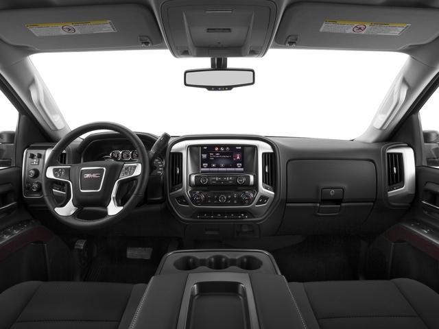 """2018 GMC Sierra 2500HD 4WD Crew Cab 153.7"""" SLE - 17190064 - 6"""