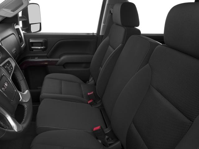 """2018 GMC Sierra 2500HD 4WD Crew Cab 153.7"""" SLE - 17190064 - 7"""