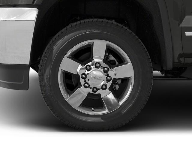 """2018 GMC Sierra 2500HD 4WD Crew Cab 153.7"""" SLT - 17190050 - 9"""