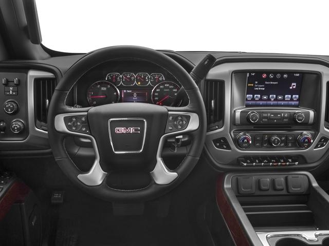 """2018 GMC Sierra 2500HD 4WD Crew Cab 153.7"""" SLT - 17190050 - 5"""