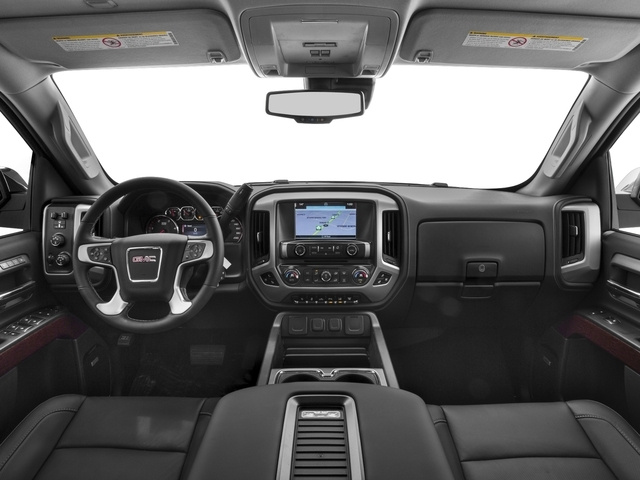 """2018 GMC Sierra 2500HD 4WD Crew Cab 153.7"""" SLT - 17190050 - 6"""