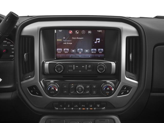 """2018 GMC Sierra 2500HD 4WD Crew Cab 153.7"""" SLT - 17190050 - 8"""