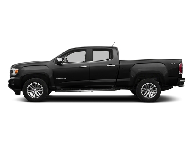 2018 GMC Canyon 4WD Crew Cab Short Box Diesel  - 17437708 - 0