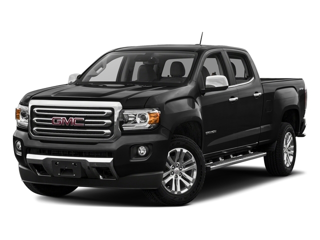 2018 GMC Canyon 4WD Crew Cab Short Box Diesel  - 17437708 - 1