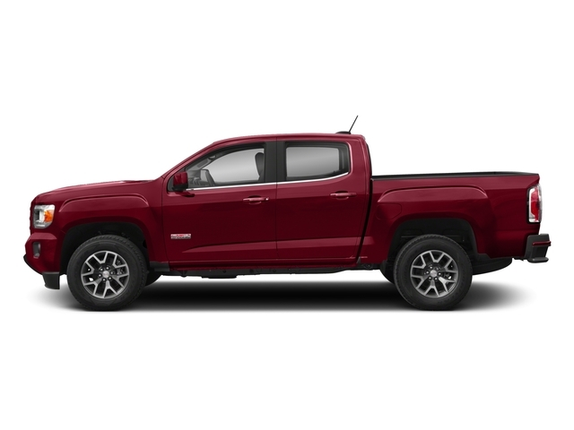 "2018 New GMC Canyon 4WD Crew Cab 140.5"" SLT at Banks Chevrolet Buick GMC Serving Concord, NH ..."