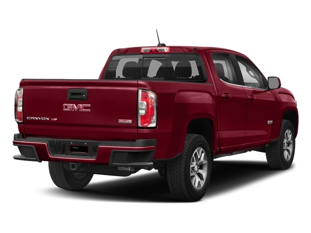 "2018 GMC Canyon 4WD Crew Cab 140.5"" SLT - 17299110 - 2"