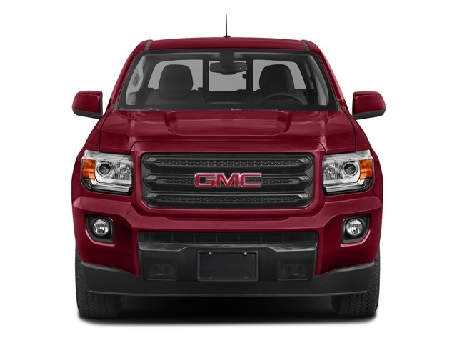 2018 GMC Canyon 4WD Crew Cab Short Box Diesel  - 17437708 - 3