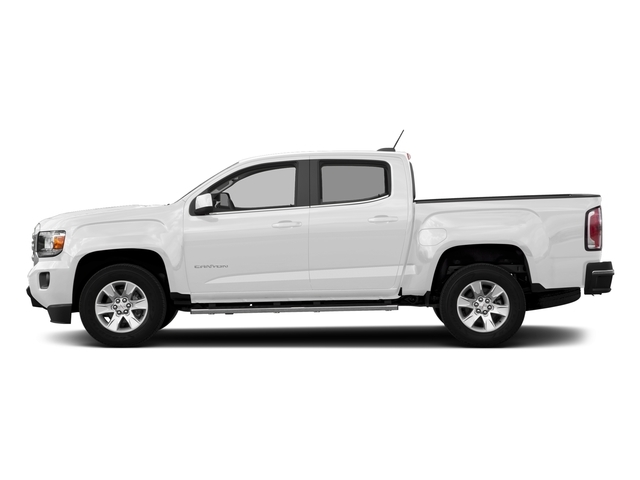 1 - 2011 Gmc Canyon Extended Cab Wt 2wd 3 7l