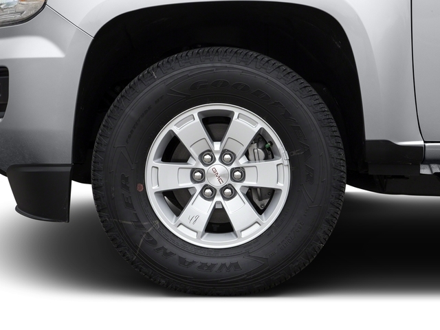 "2018 GMC Canyon 2WD Ext Cab 128.3"" - 17372647 - 10"