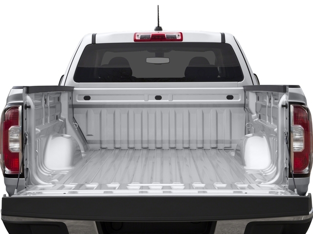 2018 new gmc canyon 4wd ext cab standard box sle at banks. Black Bedroom Furniture Sets. Home Design Ideas