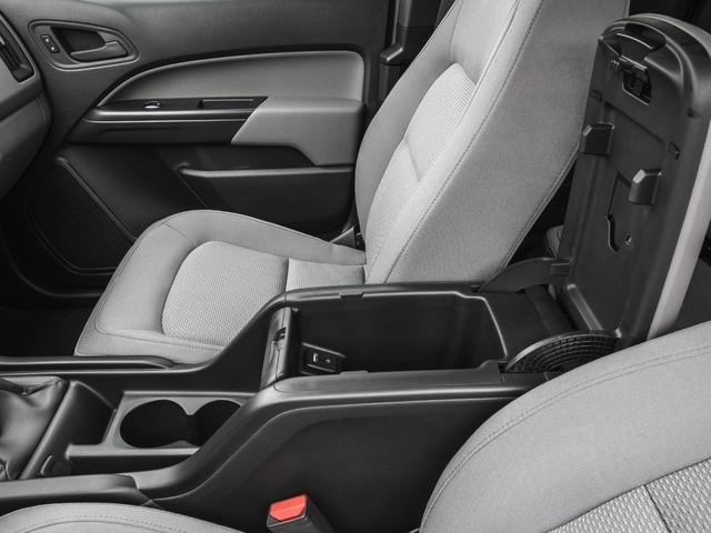 "2018 GMC Canyon 2WD Ext Cab 128.3"" - 17372647 - 15"