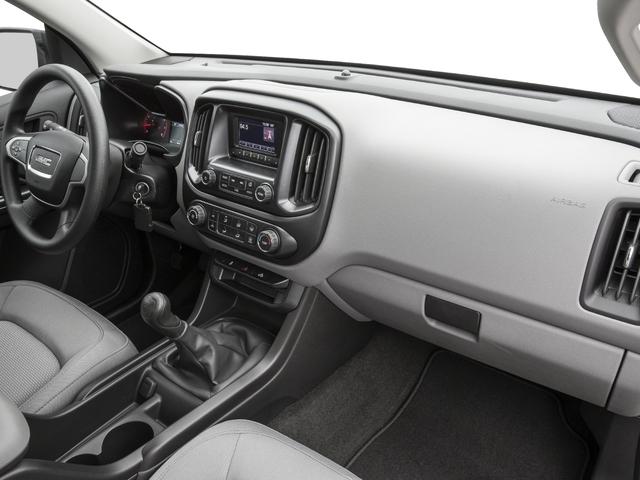 "2018 GMC Canyon 2WD Ext Cab 128.3"" - 17372647 - 16"