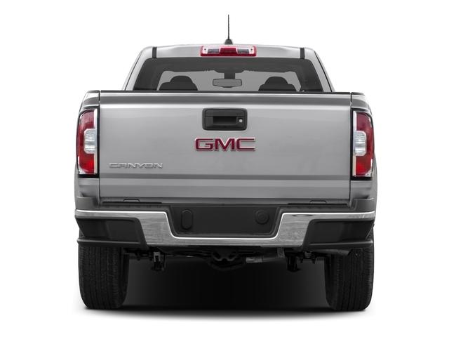 "2018 GMC Canyon 2WD Ext Cab 128.3"" - 17372647 - 4"