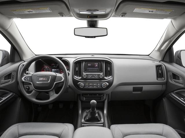 "2018 GMC Canyon 2WD Ext Cab 128.3"" - 17372647 - 6"