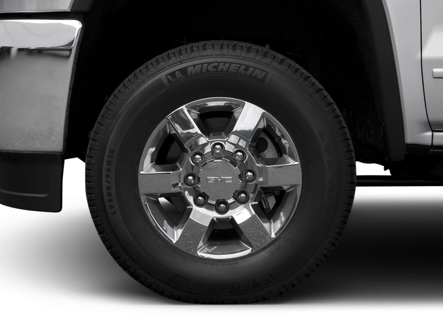 """2018 GMC Sierra 3500HD 4WD Crew Cab 153.7"""" SLT - 17294264 - 9"""