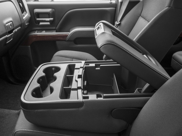 """2018 GMC Sierra 3500HD 4WD Crew Cab 153.7"""" SLT - 17294264 - 13"""