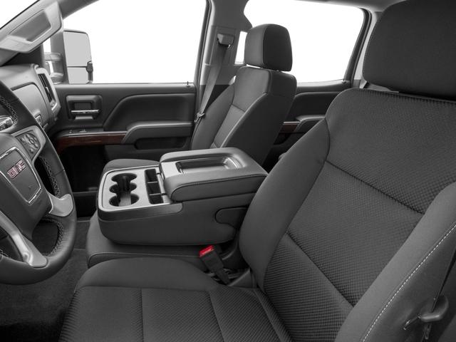 """2018 GMC Sierra 3500HD 4WD Crew Cab 153.7"""" SLT - 17294264 - 7"""