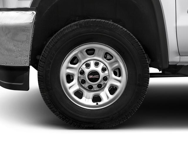 """2018 GMC Sierra 3500HD 4WD Reg Cab 133.6"""" SLE - 17423725 - 10"""