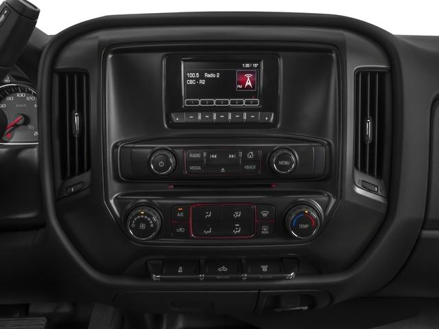 """2018 GMC Sierra 3500HD 4WD Reg Cab 133.6"""" SLE - 17423725 - 8"""