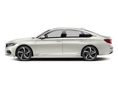 2018 Honda Accord Sedan - 1HGCV1F37JA137262