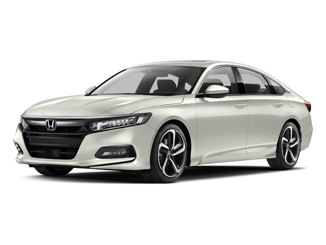 Honda Financial Services Login U003eu003e 2018 New Honda Accord Sedan Sport CVT At  Richfield Bloomington
