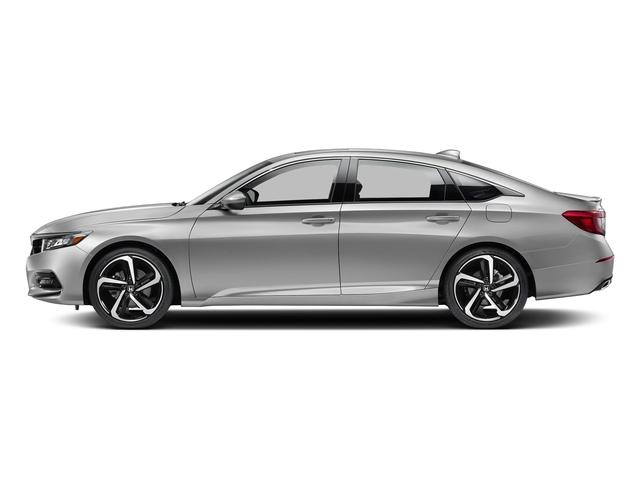 Car Dealerships In Watertown Ny >> 2018 New Honda Accord Sedan Sport CVT at F.X. Caprara ...