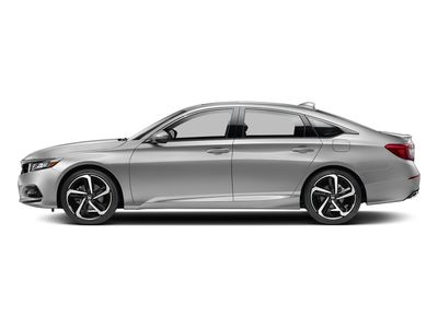 2018 Honda Accord Sedan - 1HGCV1F3XJA143394