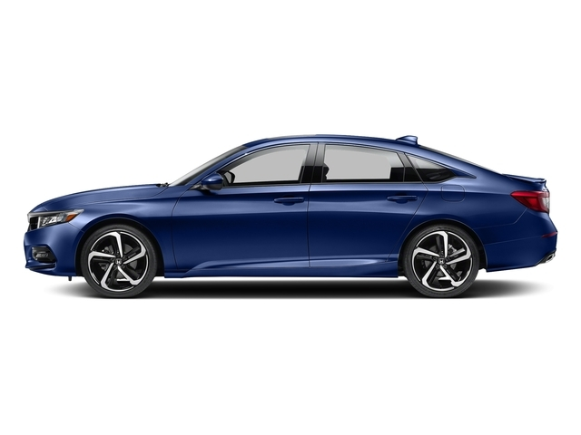2018 Honda Accord Sedan Sport CVT - 17051423 - 0