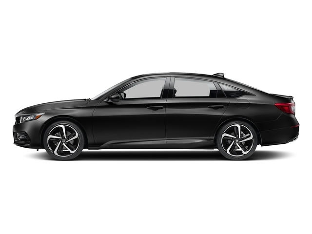 2018 Honda Accord Sedan Sport 2.0T Automatic - 17511447 - 0