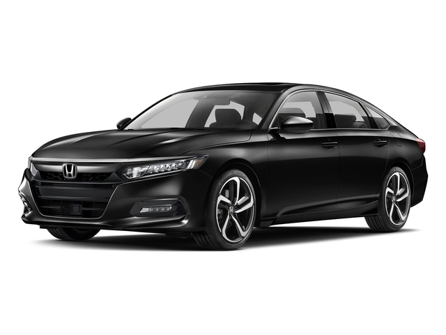 2018 Honda Accord Sedan Sport 2.0T Automatic - 17511447 - 1