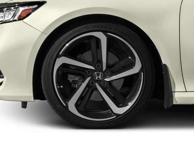 2018 Honda Accord Sedan Sport 2.0T Automatic - 18220942 - 9