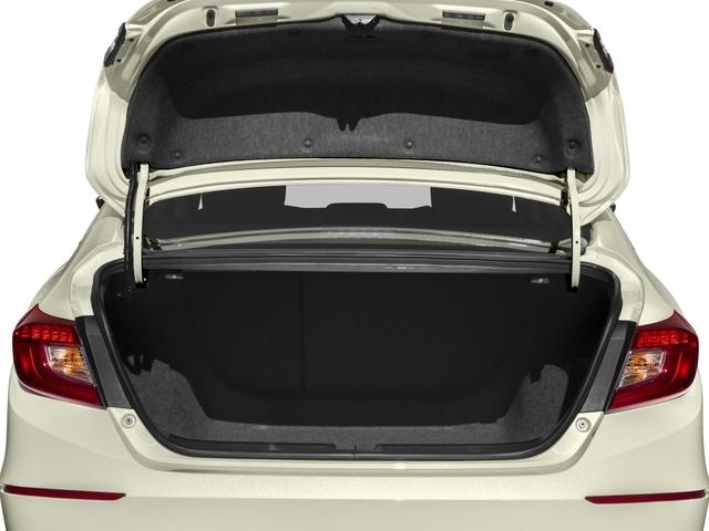 2018 Honda Accord Sedan Sport 2.0T Automatic - 18220942 - 10