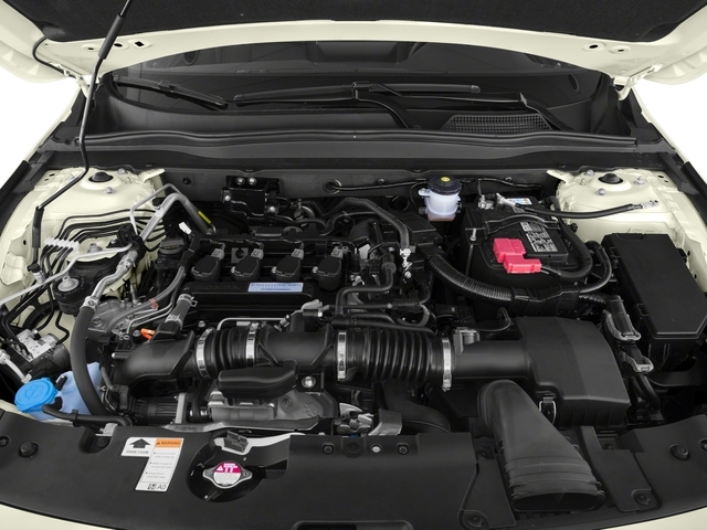 2018 Honda Accord Sedan Sport CVT - 17519936 - 11