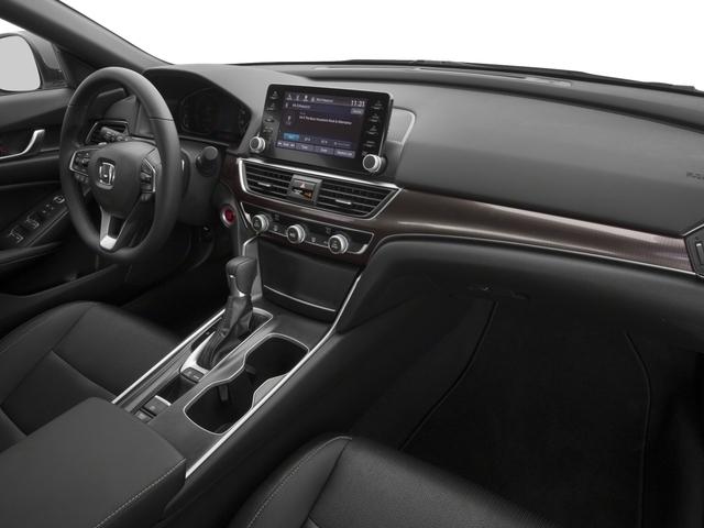 2018 New Honda Accord Sedan Sport 2 0t Automatic At F X