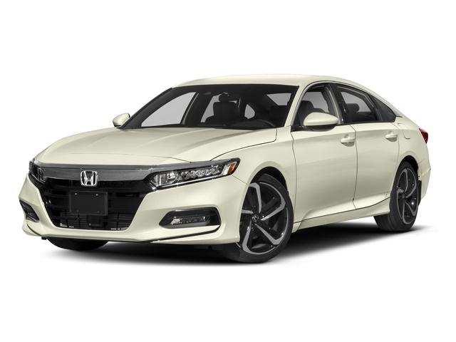 2018 Honda Accord Sedan Sport 2.0T Automatic - 18220942 - 1