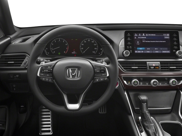 2018 Honda Accord Sedan Sport CVT - 17519936 - 5