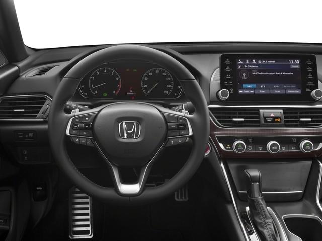 2018 Honda Accord Sedan Sport 2.0T Automatic - 18220942 - 5