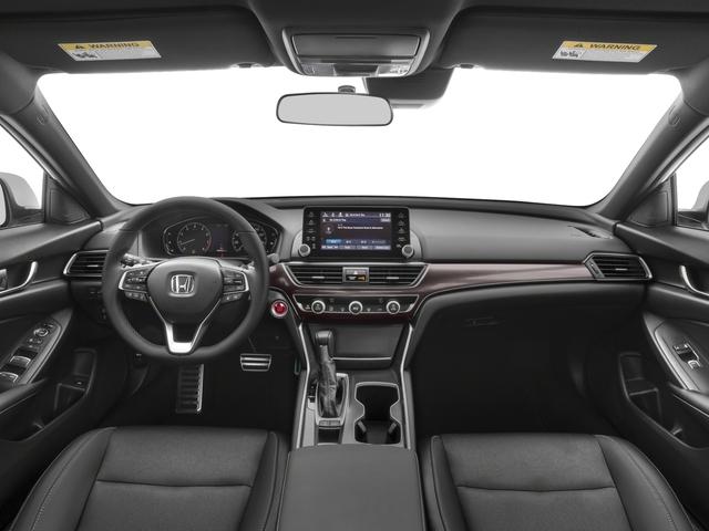 2018 Honda Accord Sedan Sport 1.5T CVT   18213779   6