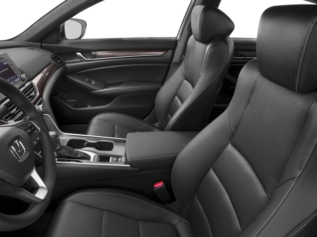 2018 Honda Accord Sedan Sport 2.0T Automatic - 18220942 - 7