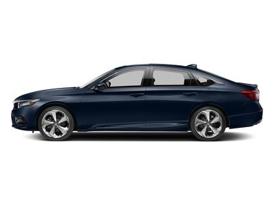 2018 Honda Accord Sedan - 1HGCV1F97JA073471