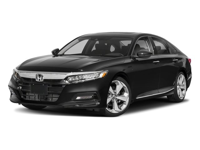 2018 Honda Accord Sedan Touring 2.0T Automatic - 17875039 - 1