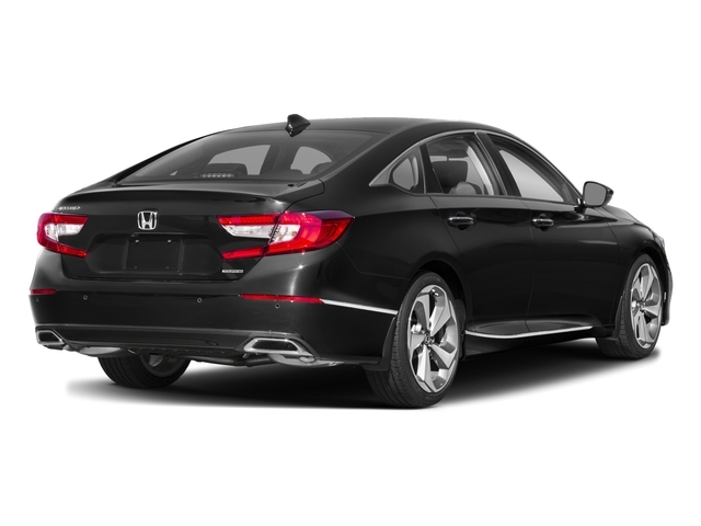2018 Honda Accord Sedan Touring CVT - 17089762 - 2