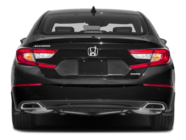 2018 Honda Accord Sedan Touring 2.0T Automatic - 17875039 - 4