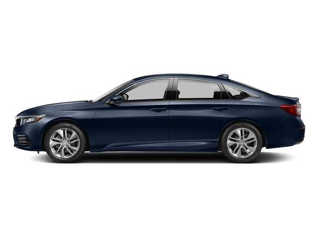 2018 Honda Accord Sedan LX CVT - 17209807 - 0