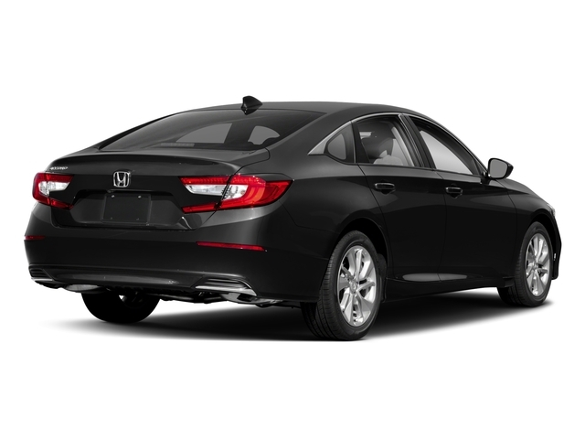 2018 Honda Accord Sedan LX CVT - 17072641 - 2